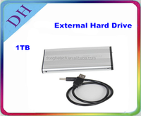 [Wholesale!!!!] cheap external hard drives/ HDD usb2.0 1tb hard drive for external