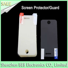 Genuine for iphone4 privacy screen protector has cheap factory price