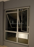 Aluminium Latest Home Window Design Price Of Decorative Window Frame Inserts & NZ Fodoudou Aluminium Sliding Window