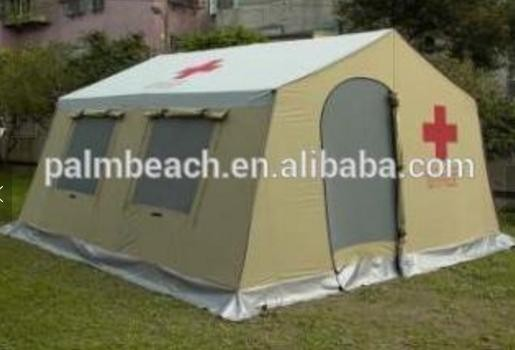 10 Person Refugee, Army,Relief,Diaster, Emergency Tent