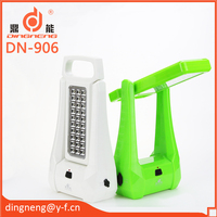 """DINGNEG"" brand Rechargeable High brightness LED Emergency Portable Lamp LED Light"
