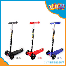 Best sale kids mini gas scooter