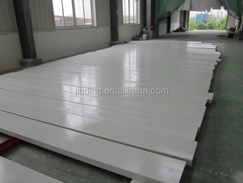 FRP pultruded flooring panel