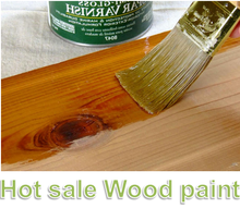 High hardness good abrasion polyurethane varnish/clear wood varnish/pu top coat paint for wood