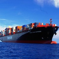 Container sea ocean shipping freight from china shenzhen/qingdao/shanghai/xiamen/ningbo to Dubai