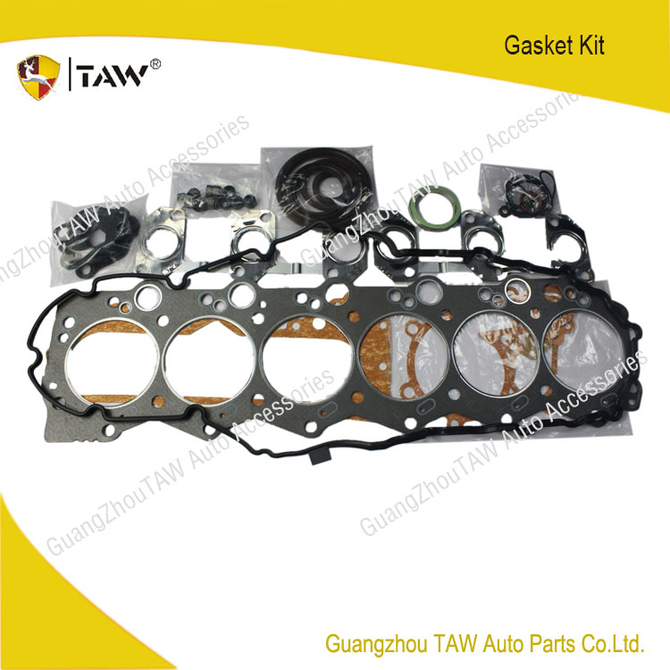Auto Engine Parts Toyota 4y Cylinder Head Gasket For 1HD 04111-17020 nbr graphite gasket sets for japanese cars