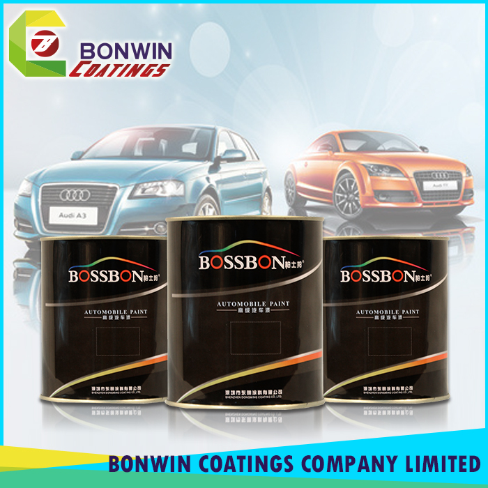 Car Refinish Slow Dry Thinner