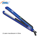LCD Display Hair iron perm with Toumaline Ceramic coating hair straightener