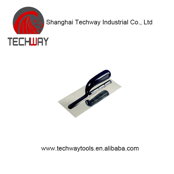 Made-in- China ABS high quality Polyurethane Plastering Trowel
