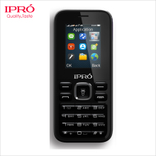 2018 New arrival IPRO A9 basic feature mobile phones
