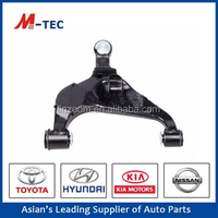 Japan auto spare parts of control arm 48069-0K040 for toyota Hilux
