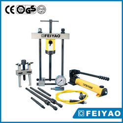 hydraulic puller set wheel bearing puller gear puller