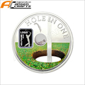 Golf Accessories Custom Made Gifts Golf Game Token Coin for Men