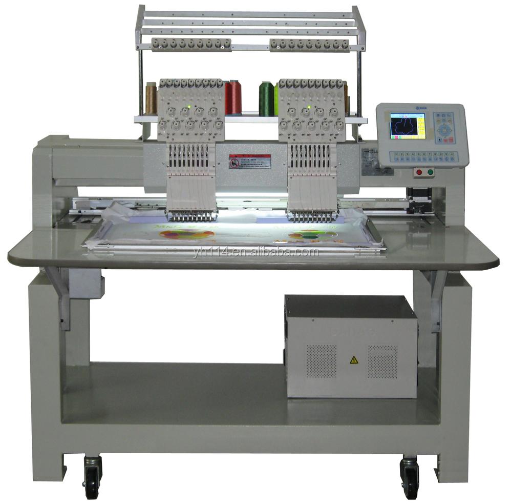 digital embroidery machine