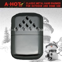 CUTE OUTDOORM PETROL OIL HOT HAND BODY FOOT POCKET WARMER HOT HEATER HOT PAD