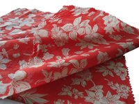Voile Print Fabrics for Shirts and Blouses