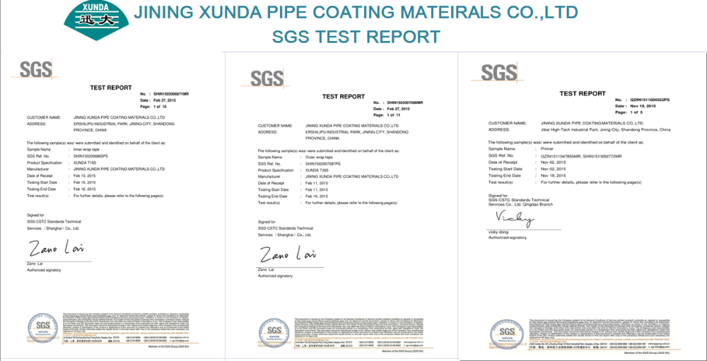 coating materials primer for pipes xunda p27