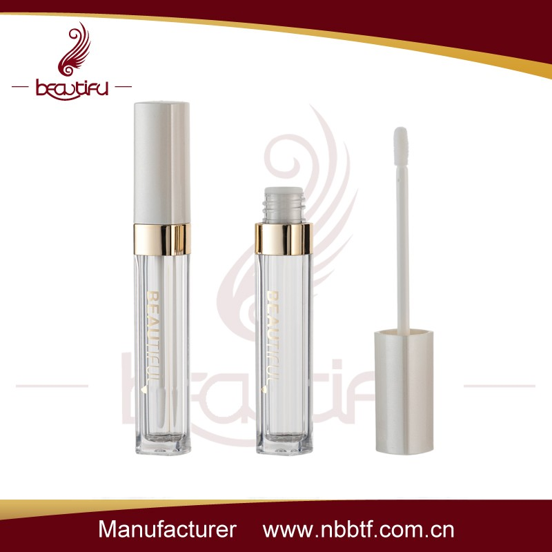 novelties wholesale china empty bling beauty sex tube lip gloss tube
