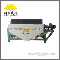 Wet type mud water separation Permanent Magnetic drum type Separator