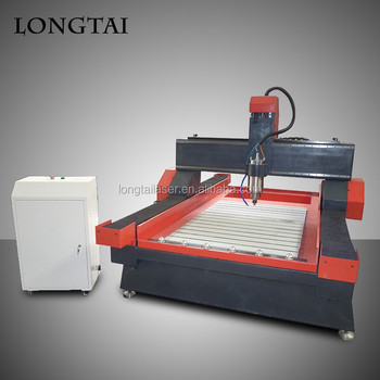 high quality stone engraving cnc router with water cooling system