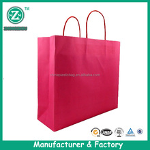factory price machine made paper Bulk Bags (zzmx30)