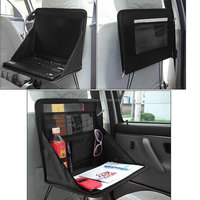 car Back Seat Auto Folding Food Table Stands Work Desk