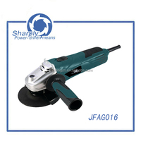 left handed power tools 115/125mm commercial wet grinders(JFAG016),from 550-710w power grinding machine with MOQ 500pcs
