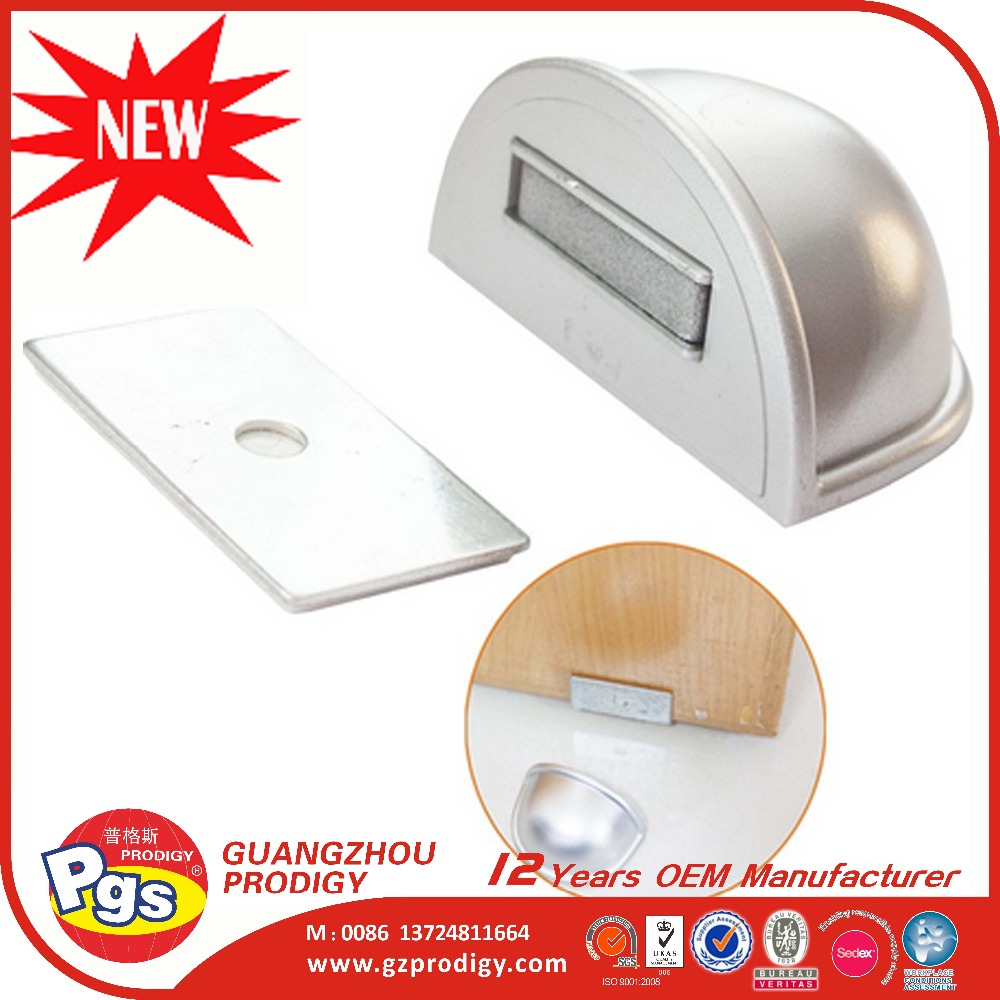 Heavy Duty Door Stop Wedge holder magnetic door stopper