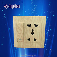 YiWu No.1 230v sockets and switches sockets and switches antique wall switch socket