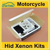 18 months warranty wholesale motorcycle hid conversion kit 25w