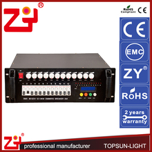 Hot Sale 12 Channel Control Dimmer Rack