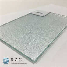 Top sales patterned chinchilla glass manufacturer