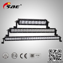 LED Driving Light Bar, LED Head Light, mount on SUV JEEP TRUCK 160W 25inch