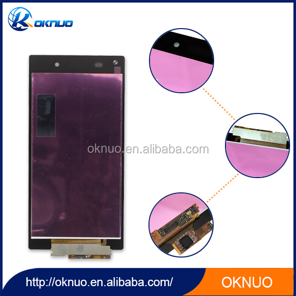 Cellphone Replacement Parts : Cell phone replacement parts for sony xperia z lcd screen
