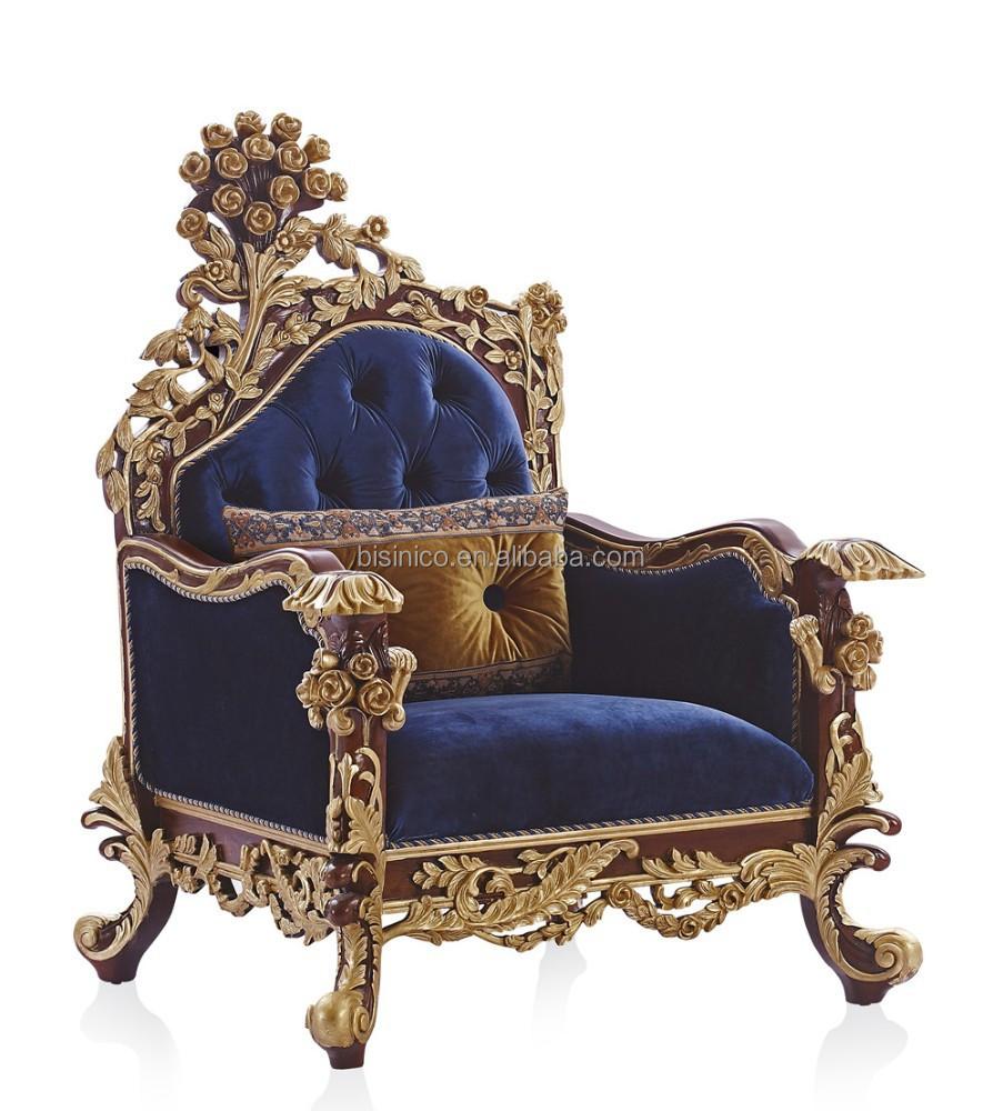barock wohnzimmer sitzgruppe retro holz carving wohnzimmerm bel ganze reihe blattgold palast. Black Bedroom Furniture Sets. Home Design Ideas