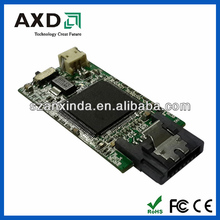 7pin DOM SATA 4GB Disk on Module for HP thin clients