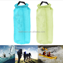 2017 New 8L Waterproof Dry Bag Storage Pouch Nylon PU Coating for Rafting Camping Outdoor Bags