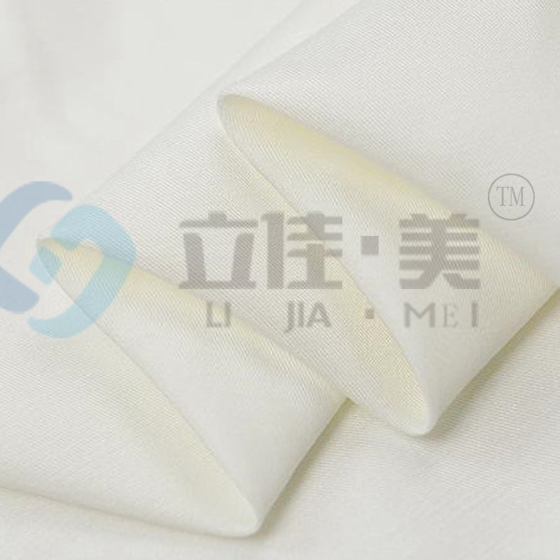 16mm High Quality Wholesale Twill Satin Silk Fabric for silk scarf 100% silk fabric