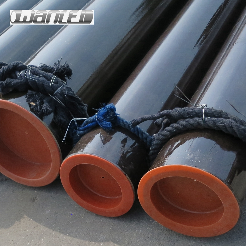 sch40 astm a36 seamless carbon steel pipe for oil and gas