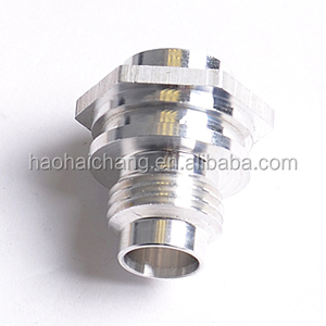 Precision cnc turning metal parts aluminium cnc machining parts