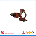 Painted casted fixed clamp for pakistan market