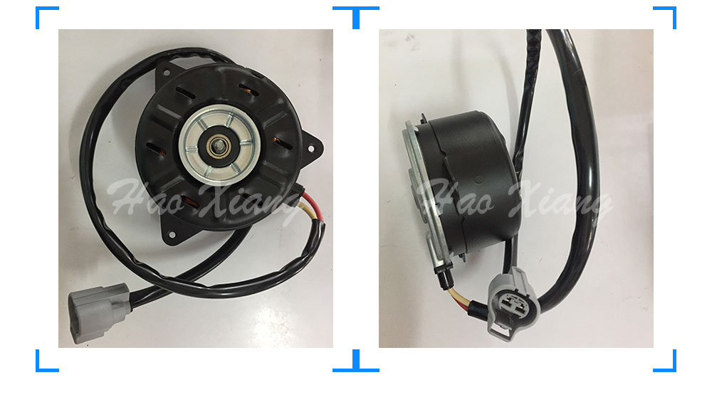 High Quality Cooling Fan Motor 16363-0P210