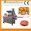 Automatic Chicken Fish Beef Meat Hamburger Patty Press Machine