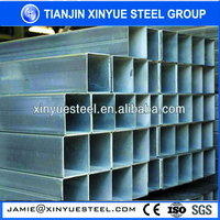free samples galvanized steel pipe for irrigation drilling for groundwater
