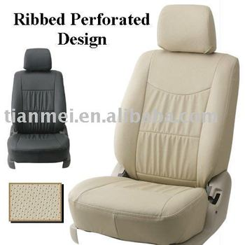 car seat cover in pvc/car seat cover set