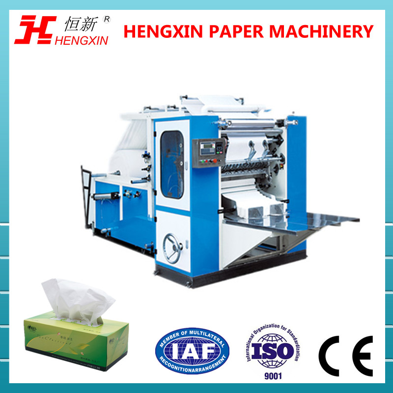 High Stability FacialTissue Paper Making Machine