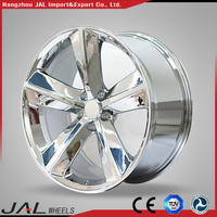 Aluminum Customized Factor Price Modern Brand Wheels
