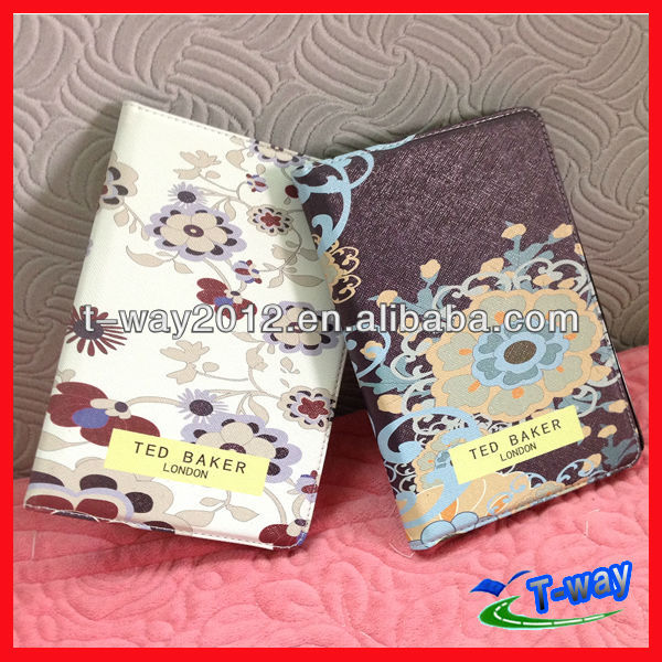 2013 New arrival for ipad 2 case