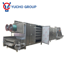 Innovative products potato chips manufacturing plant cost