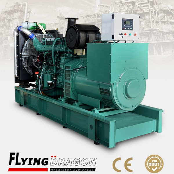 350 kva Volvo penta electric generators dynamo, 280 kw turbine generator price, long use time diesel generations